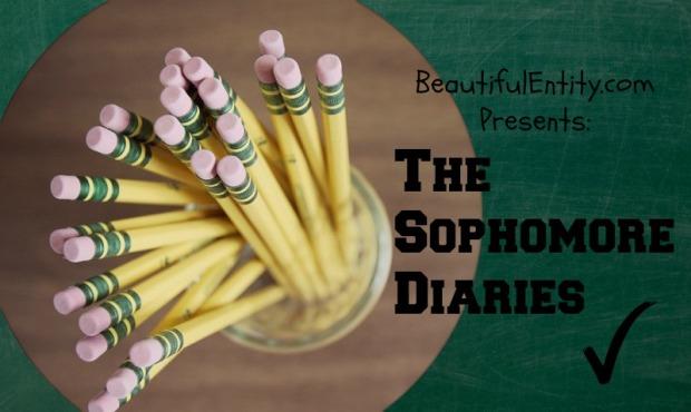 Sophomore DIaries